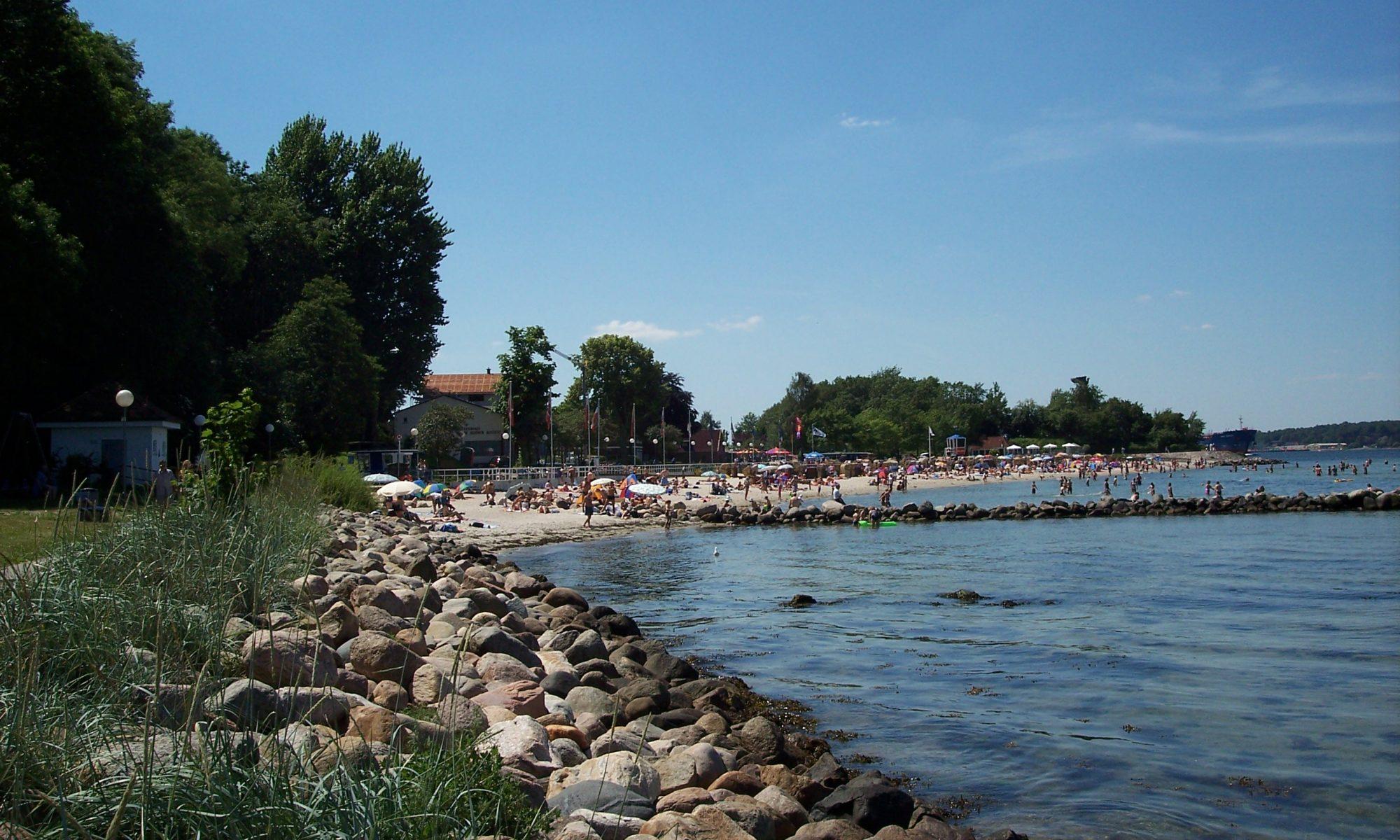 Ferienwohnung Bradtke Heikendorf